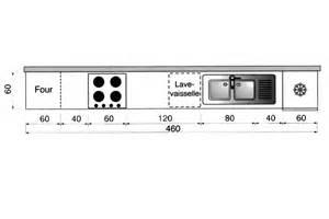 4 60 m 232 tres pour ce lin 233 aire de cuisine 12 plans pour