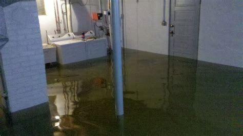 17 Best Images About Flooded Basement? On Pinterest