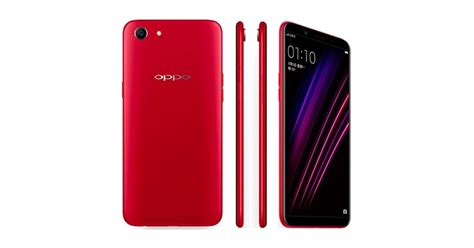 Oppo A1 Launched: Price, Specifications and Much More