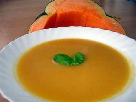 recette de soupe aux l 233 gumes d automne
