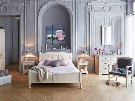 decoration chambre style boudoir
