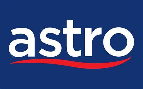 Astro Collegelah