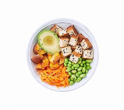 Tofu Bowl Broccoli Recipe Buddha