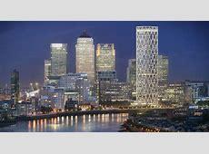 Peter Bill Canary Wharf Group flocking towards rental