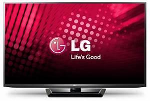Lg 60pa6500e 60 U0026quot  Full Hd 1080p Multi