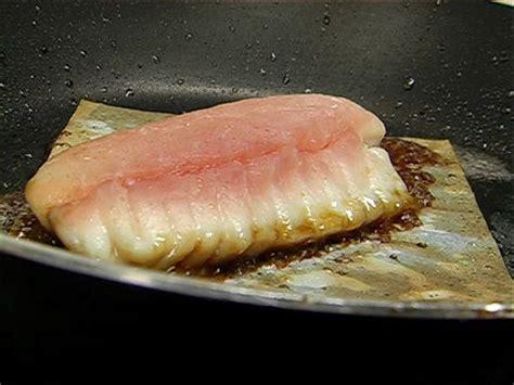 cuisiner une dorade a la poele daurade à la japonaise dethierry marx cookismo