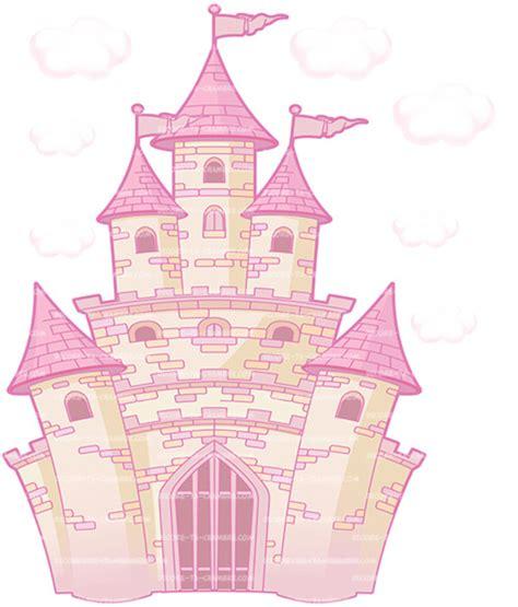 tableau chambre fille stickers chateau de princesse pour chambre d 39 enfant vente