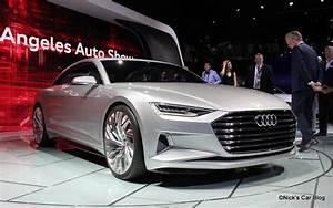 2017 Audi A9 Hot Release Date | 2017 Cars Review Gallery