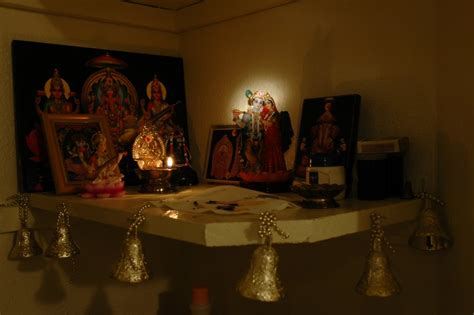 my puja room