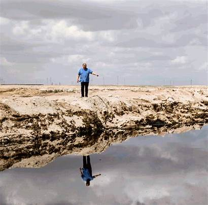 Kazakhstan Toxic Hazard Sellable Becomes Resource Water