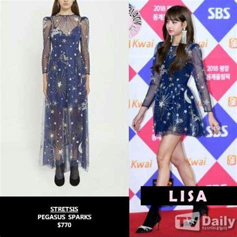 Blackpink Lisa   Kpop Fashion   Pinterest  Mi Nena