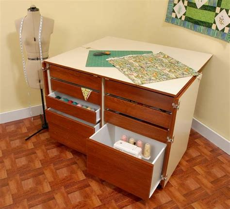 kangaroo sewing cabinet insert kangaroo kabinets quot wallaby quot studio set at allbrands