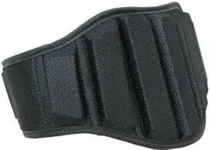 Lower Back Support Belt Lifting