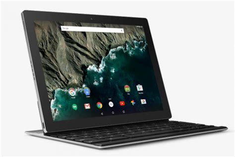 pixel c with android 6 0 marshmallow now available