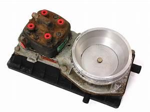 Cis Bosch Fuel Distributor