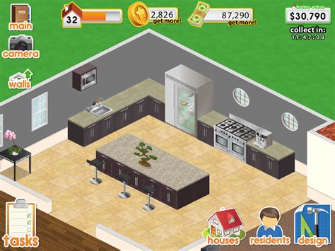 Android Home Design Games