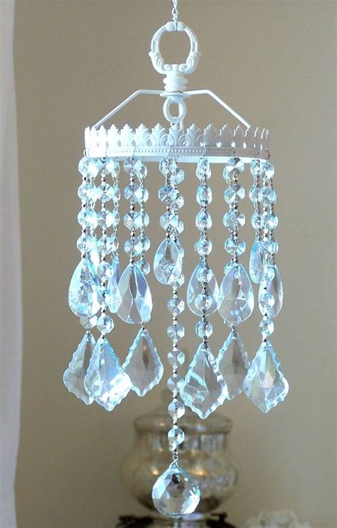 hanging crystals images  pinterest sun