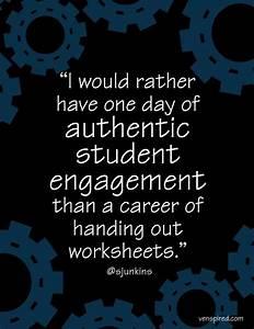 Student Empower... Teacher Empowerment Quotes