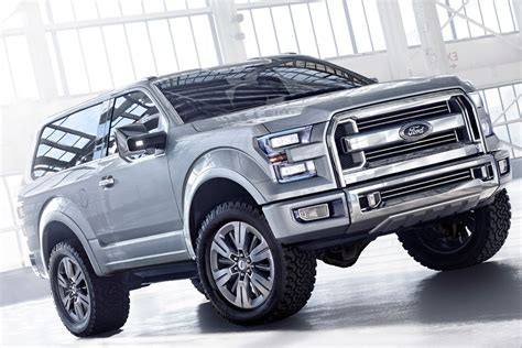 ford bronco preview release date engine design