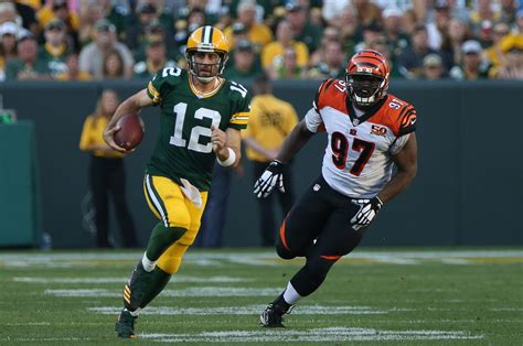 bengals  packers highlights game tracker