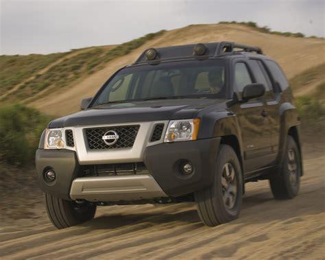 Nissan Terra Backgrounds by Nissan Xterra X S Se Road 4wd Free 1280x1024