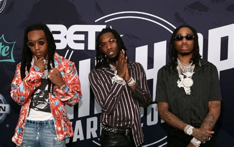 Migos' Love For Female Fans, Generational Wealth & Other ...