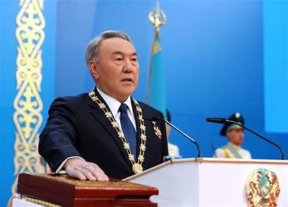President Elected Re Astana