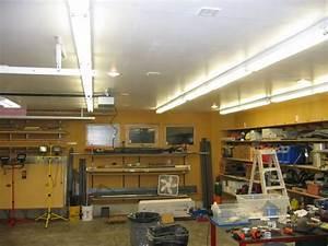 Wiring Up Garage Lights