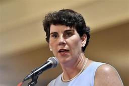 Amy McGrath wins Kentucky primary