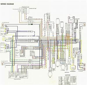 Yamaha Banshee Wiring Diagram