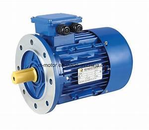China Yc Capacitor Start Single Phase Motor  1hp 2hp 3hp