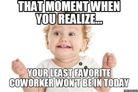 Co Worker Memes - 20 very hilarious coworker memes sayingimages com