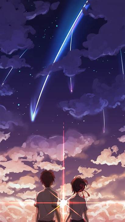 Anime Aesthetic Wallpapers Mobile Phone Android