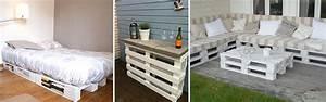 Faire Des Meubles Avec Des Palettes : fabriquer un abri de jardin avec des palettes ~ Preciouscoupons.com Idées de Décoration