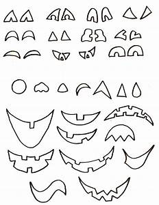 Dessin Citrouille Facile : halloween les citrouilles page 2 ~ Melissatoandfro.com Idées de Décoration