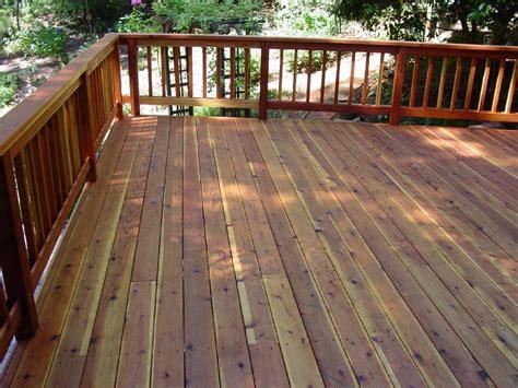 redwood decking atherton san mateo