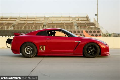 Gtr Drag Car by How A 2 200hp Gt R Can Save The World Speedhunters