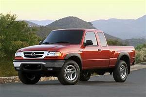 2004 Mazda B4000 Reviews  Specs And Prices