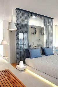Schiebegardinen Als Raumteiler : die besten 17 ideen zu raumteiler vorhang auf pinterest kleine r ume vorhang teiler und ~ Sanjose-hotels-ca.com Haus und Dekorationen