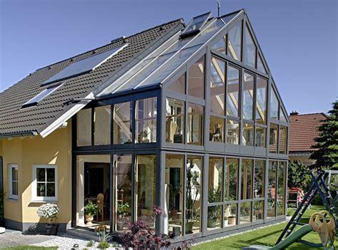 Whirlpool Garten Aus Polen by Wohnwintergarten Warm Im Winter K 252 Hl Im Sommer In 2019