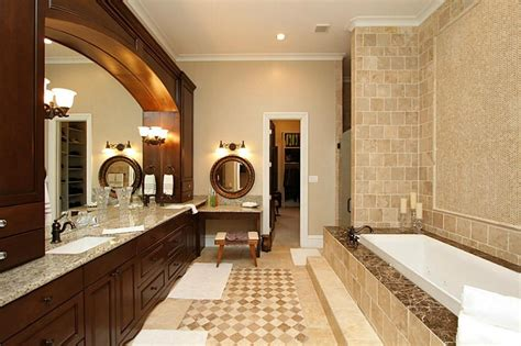 arched fur   cabinets  mirrors  bathroom