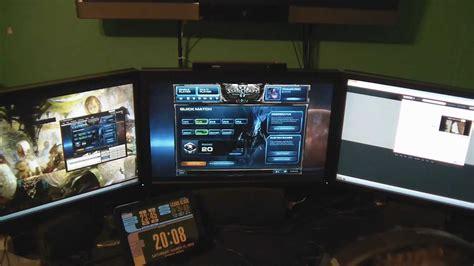 tutorial mouse   full screen games  alt tab