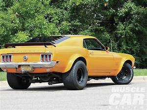 Ford Mustang Boss 429 : 1970 ford mustang 429 old school boss hot rod network ~ Dallasstarsshop.com Idées de Décoration