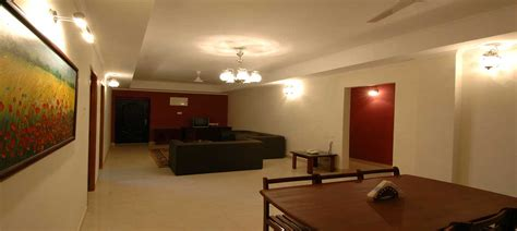 Appartments In Chennai by Blossoms Hotel Serviced Apartments Best Serviced