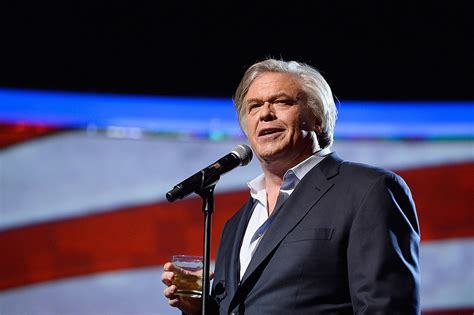 Actor And Comedian Ron White Performing In Cheyenne