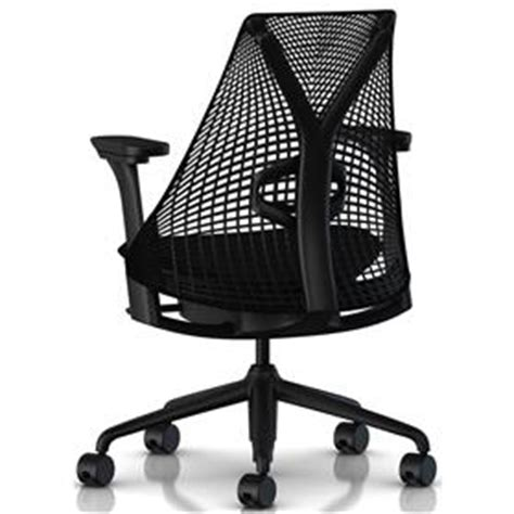 Herman Miller Sayl Chair Uk by Herman Miller Sayl Black Chair Office Chairs Uk