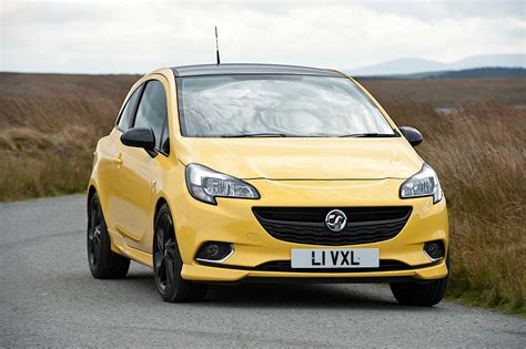 vauxhall yellow bullied corsa driver prompts vauxhall to rename yellow