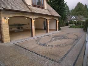 Diy Concrete Overlay Photo