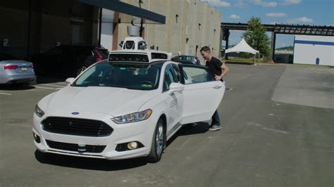 California Sends Uber Selfdriving Cars Packing  Movie Tv