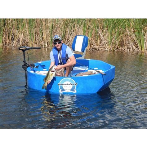 Small Hunting Boats For Sale by Sport Rwc Round Boat For Sale Fishing Skiff Round